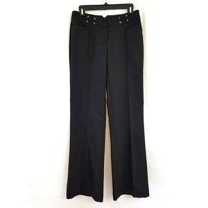 Cache Size 2 Black Dress Pants